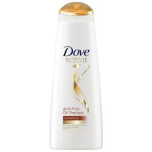 Ya puedes comprar los dove champu