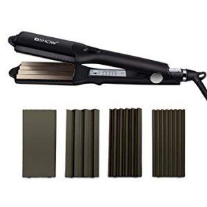 Ya puedes comprar On-line los plancha de placas onduladas para el pelo – El Top 20