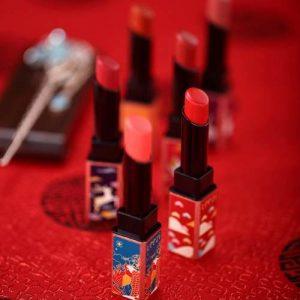 Selección de Pintalabios hidratacion impermeables maquillaje Pintalabios para comprar On-line – Los más vendidos