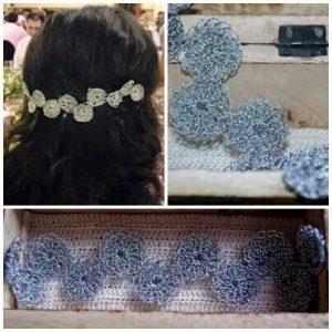 Recopilación de adornos novias para pelo para comprar – Los 20 más vendidos