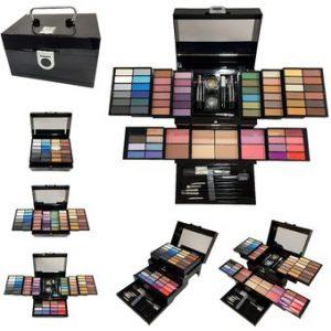 Catálogo para comprar kit de maquillaje regalos