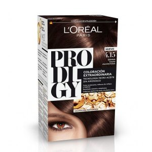 Reviews de tinte prodigy loreal para comprar On-line