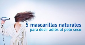 Opiniones de mascarillas naturales para el cabello seco para comprar Online – Los preferidos por los clientes