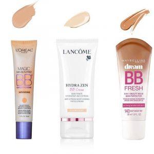 Ya puedes comprar en Internet los bb cream sheer – Los mejores