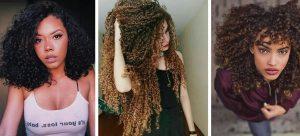 Catálogo de mascarillas caseras para el cabello rizado y seco para comprar online