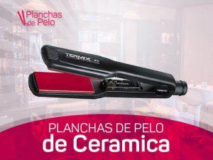 La mejor selección de plancha para el pelo profesional para comprar online