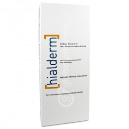 Reviews de crema hidratante corporal hialderm para comprar online – Los favoritos