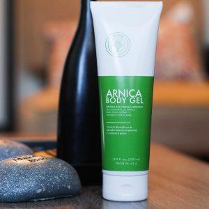 arnica gel corporal disponibles para comprar online