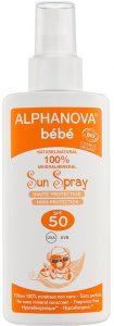 Reviews de alphanova crema solar para comprar Online