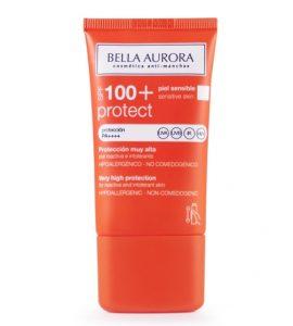 El mejor listado de crema solar facial bella aurora para comprar en Internet