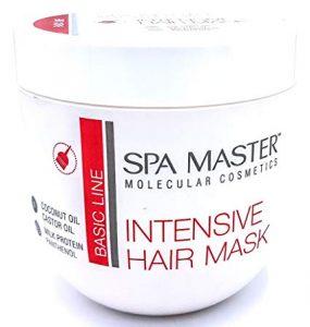 Catálogo de mascarilla cabello seco aceite de coco para comprar online – Los preferidos