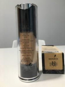 Catálogo de Base maquillaje Kat Von Portrait para comprar online – Los más vendidos