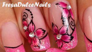 Recopilación de decoracion de uñas faciles de hacer para comprar on-line – Los preferidos