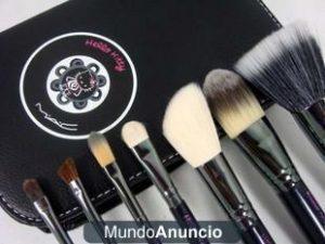 El mejor listado de estuche de maquillaje mac para comprar en Internet – Los Treinta preferidos
