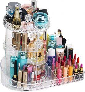 Opiniones de Pintalabios organizador maquillaje almacenamiento 16 espacios para comprar online – Los 30 más solicitado