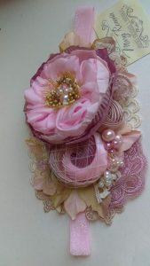 La mejor selección de adornos florales para vestidos para comprar Online