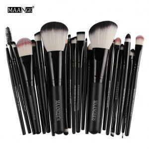 Catálogo para comprar por Internet Brochas Maquillaje belleza cepillos labios