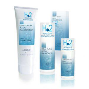 Opiniones y reviews de crema reafirmante corporal con acido hialuronico para comprar