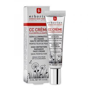 El mejor listado de cc cream erborian para comprar Online – Los 20 favoritos