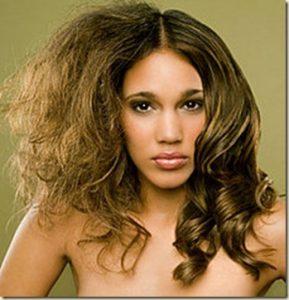 Ya puedes comprar Online los mascarillas caseras para el frizz del cabello