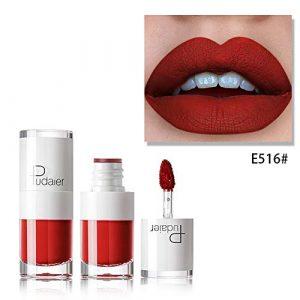 Listado de Pintalabios Hidratante Maquillaje resistente antiadherente para comprar – Los preferidos por los clientes