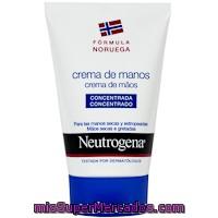 El mejor listado de crema de manos neutrogena carrefour para comprar
