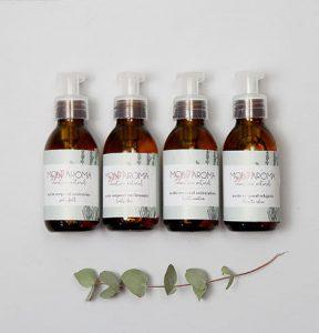 Catálogo de aceites reafirmantes corporales para comprar online