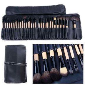 Catálogo de kit de pinceles de maquillaje para comprar online