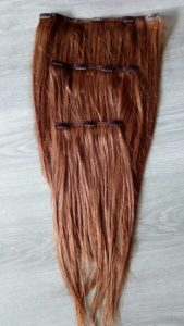 Ya puedes comprar online los extensiones clip pelo natural – Los preferidos
