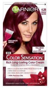 tinte rojo garnier disponibles para comprar online