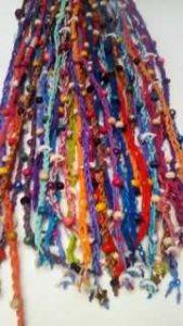 Ya puedes comprar los trenzas de cuero para el pelo – El TOP 20