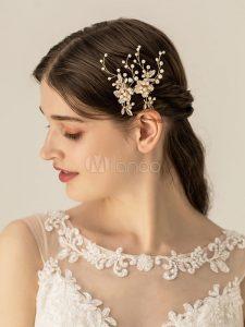 apliques para el cabello de novias disponibles para comprar online – El TOP 20