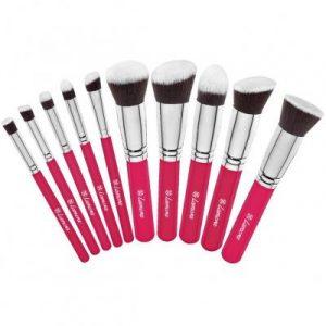 La mejor selección de Brochas Maquillaje Premium Pinceles Completo para comprar on-line