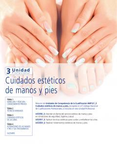 Selección de higiene y cuidado de las manos y uñas para comprar online