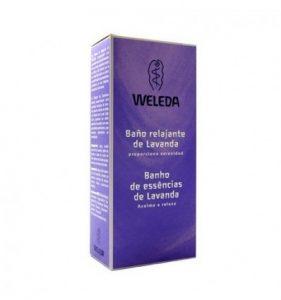 Catálogo de crema corporal weleda lavanda 200 ml para comprar online