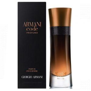 Ya puedes comprar en Internet los armani code profumo – Los 20 mejores