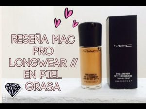 Opiniones y reviews de base maquillaje mac para comprar online