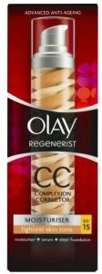 La mejor recopilación de cc cream de olay regenerist para comprar on-line – Los mejores
