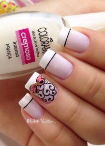 decoracion uñas francesa que puedes comprar On-line