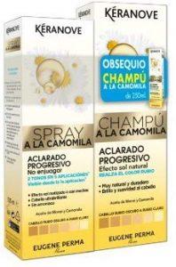 Lista de champu camomila keranove para comprar On-line – Los 30 más solicitado