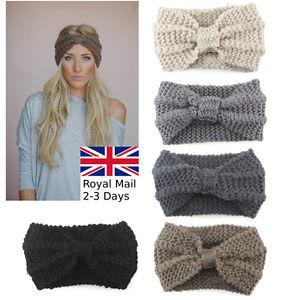 La mejor recopilación de diadema lana para comprar Online