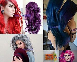 Lista de tinte de pelo gris azulado para comprar Online – Los 30 preferidos