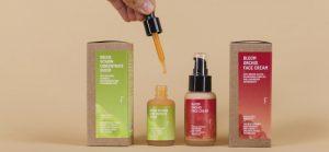 crema facial natural rico turmeric que puedes comprar Online