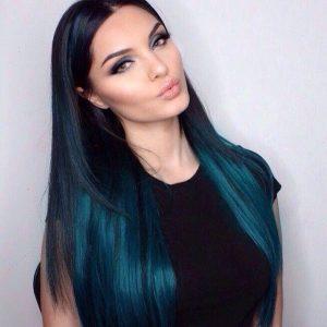 El mejor listado de tinte de pelo negro azulado para comprar online – Los 20 favoritos