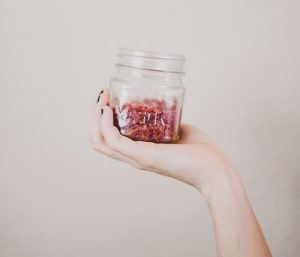 Catálogo de exfoliante corporal frutos rojos para comprar online