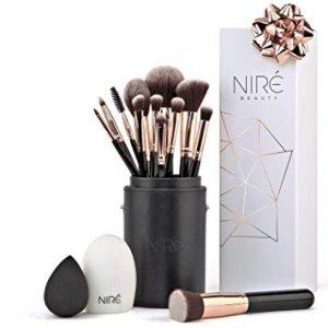 Catálogo de kit de maquillaje brochas para comprar online – Los Treinta preferidos