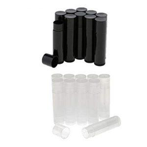 Listado de Pintalabios contenedores plastico cosmeticos botella para comprar On-line