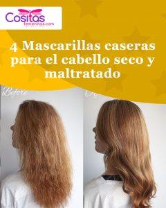 mascarillas caseras pelo seco que puedes comprar On-line – Los favoritos