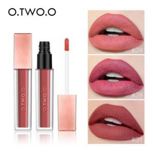 Selección de Pintalabios maquillaje impermeable duracion Hidratante para comprar On-line – Los favoritos