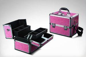 maletin para guardar maquillaje que puedes comprar por Internet – Favoritos por los clientes